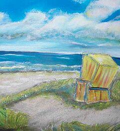 Malen Zeichnen Lernen Malen Lernen Acrylmalerei