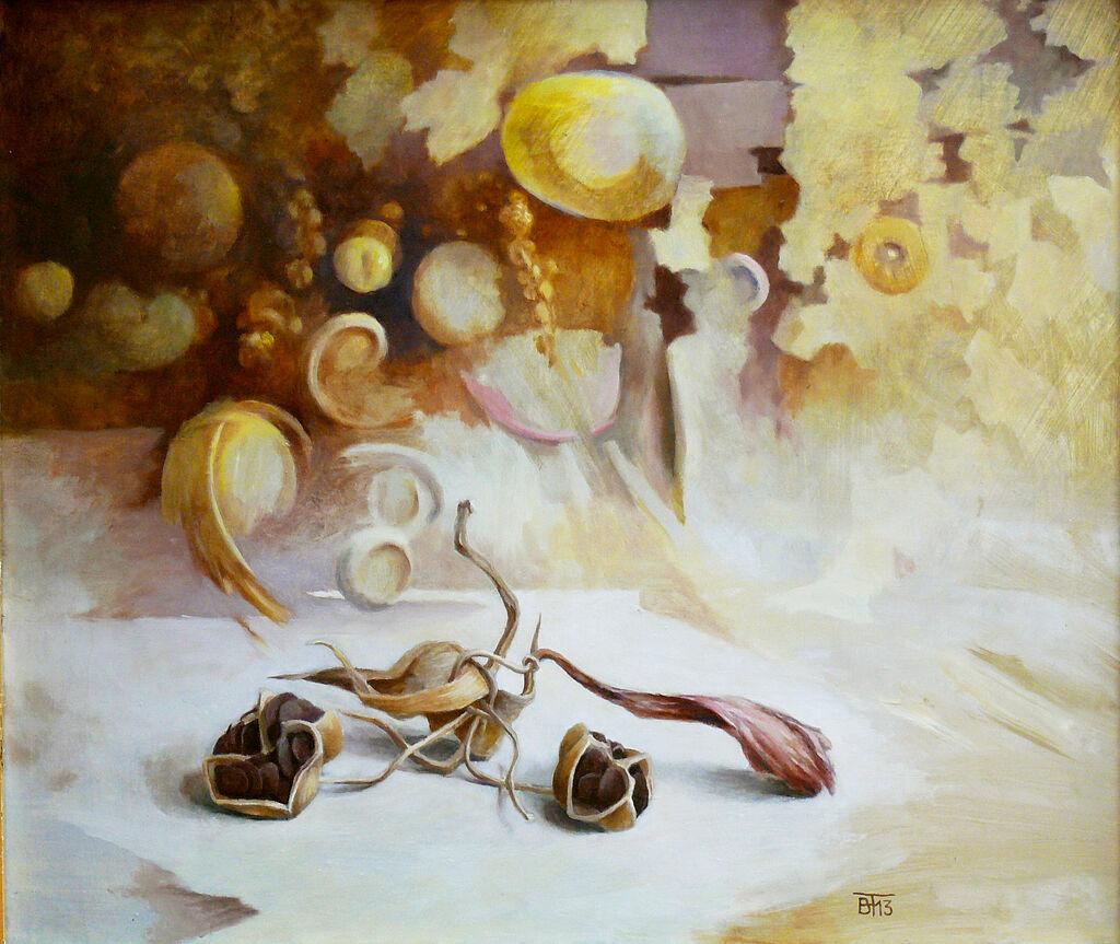 fa599789365c79 Malen Zeichnen lernen » Malen lernen  Materialkunde » Ölmalerei ...