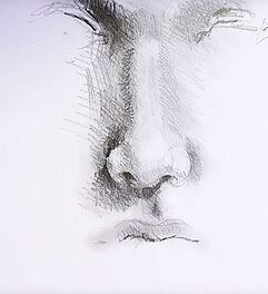 Malenzeichnen Lernen Zeichnen Und Skizzieren Lernen Nase