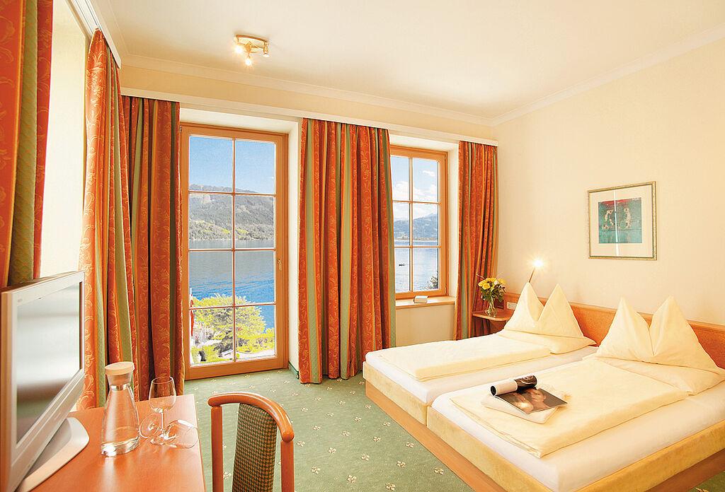 Grand Hotel Zell Am See Minibar