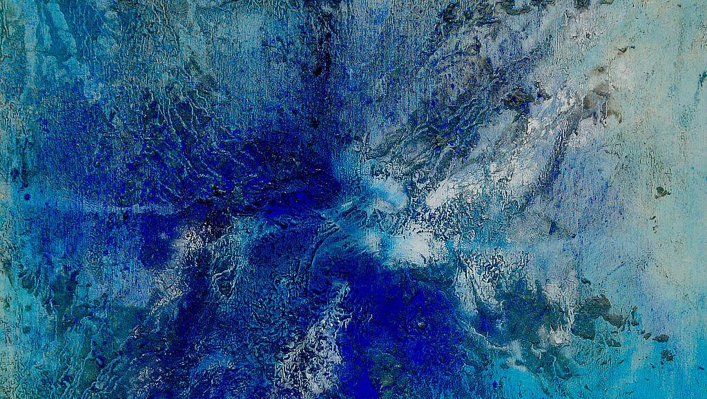 Malen/Zeichnen lernen » Malen lernen: Acrylmalerei ...