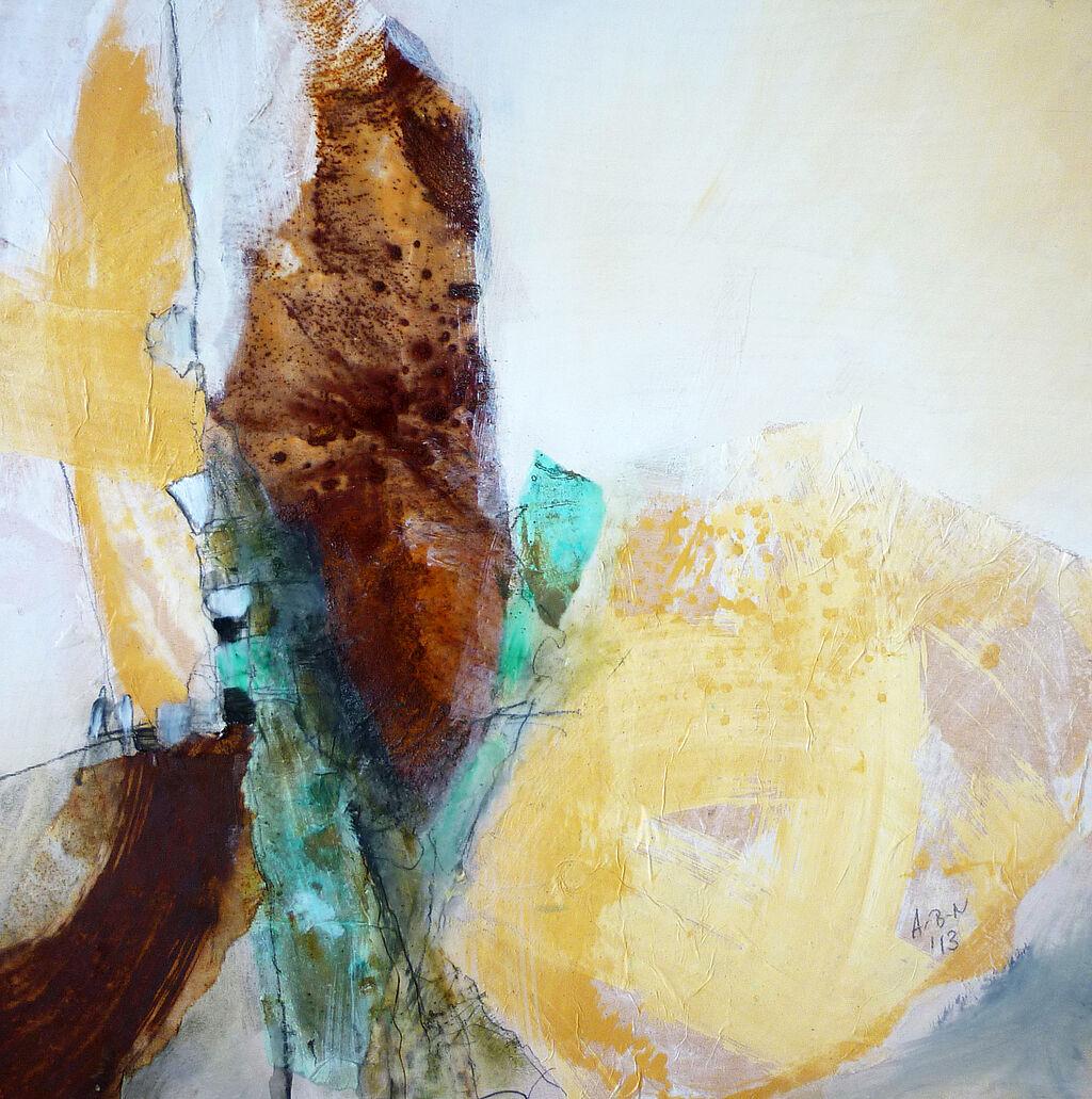 Malen Zeichnen Lernen Malen Lernen Acrylmalerei Effekte Mit