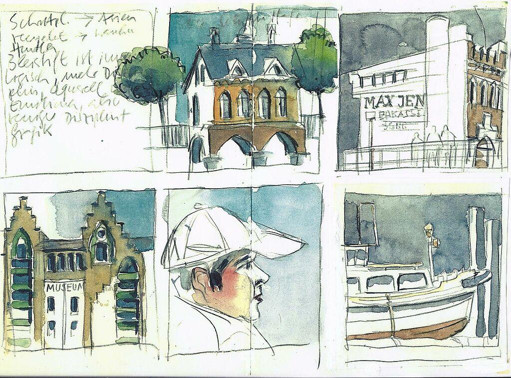 the urban sketching handbook pdf