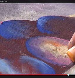 Malen Zeichnen Lernen Malen Lernen Pastellmalerei Malkurse Und