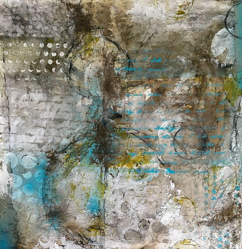 malen/zeichnen lernen » malen lernen: acrylmalerei » die tonking