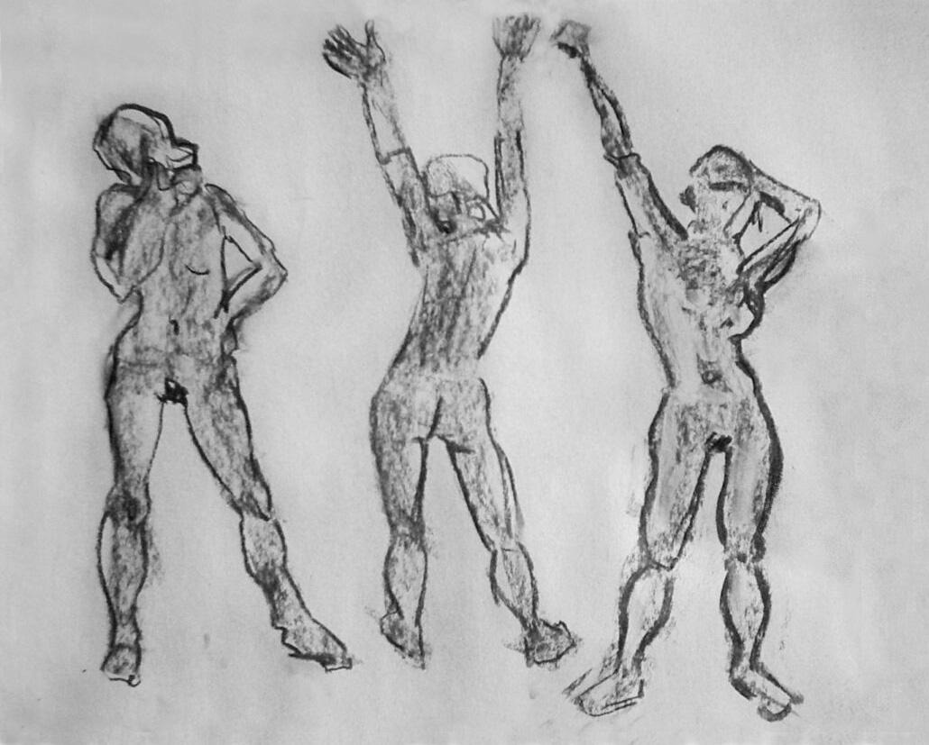 Malen Zeichnen Lernen Zeichnen Und Skizzieren Lernen Menschen